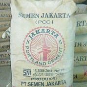 Semen Jakarta 50kg Terbaik Plus Termurah (25839735) di Kab. Bogor