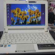 Notebook Acer Aspire One NAV 50. Tanpa Batre. Super Murah (25843851) di Kota Jakarta Pusat