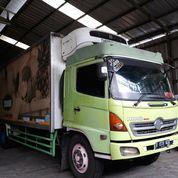 Hino FG235JP Box Thermo King (25845143) di Kota Jakarta Timur