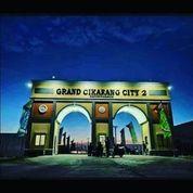 Grand Cikarang City Tahap 2 Unit Ready Stok Lokasi Strategis (25845559) di Kab. Bekasi