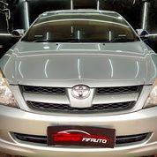 Toyota Kijang Innova 2.0 G MT 2007 Hijau Metalik (25846271) di Kota Jakarta Selatan