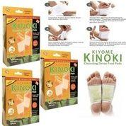 Kinoki Gold Detox Foot Pads (25846299) di