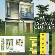 Hunian Islami Dekat Kampus STDI   Jember Ajung   Green Madina Cluster (25846495) di Kab. Jember