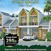 Perumahan 2 Lantai Murah D'GIO MALIK KOTA MALANG (25846839) di Kota Malang