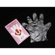 Sarung Tangan Plastik Hand Glove (25847275) di