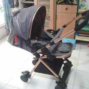 Stroller Bayi Merk Murah DOME (25847427) di Kota Jakarta Utara