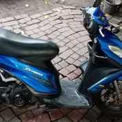 Suzuki SkyDrive 2009 (25847703) di Kota Tangerang