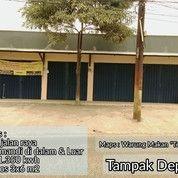 KIOS PINGGIR JALAN RAYA/TAHUN LOKASI LEGOK - KAB. TANGERANG (25847795) di Kab. Tangerang