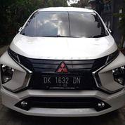 Mitsubishi Xpander Istimewa 2017 (25853371) di Kota Denpasar