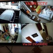 Pemasangan Camera Cctv Hikvision 1080P Full Hd 2MP (25854279) di Kota Jakarta Pusat