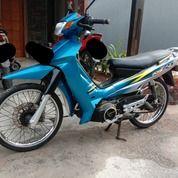 F1zr Duotone Dualtone Biru Silver LVS (25856303) di Kota Jakarta Timur