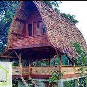 Rumah Kayu Knock Down (25857915) di Kota Palembang