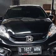 HONDA BRIO MURAH KILOMETER MASIH 10RB (25859247) di Kota Depok