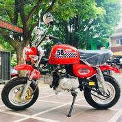 Super Gorilla 125cc Harga PROMO Hokky Malkot (25859395) di Kota Malang