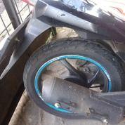 Honda Beat 2012 (25859459) di Kota Sukabumi