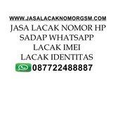 Jasa Lacak Nomor Handphone (25859475) di Kota Jakarta Pusat