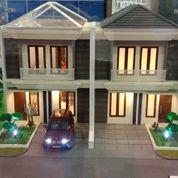 Rumah Cantik Murah Dekat Stasiun (25861131) di Kota Tangerang Selatan