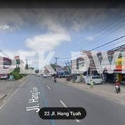 Gedung Ruko Jalan Hangtuah Sanur Dekat Hayam Wuruk & Bypas Ngurah Rai (25862875) di Kota Denpasar