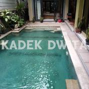 Rumah Lantai 2 Tukad Badung Renon Dekat Tukad Barito Batanghari (25863167) di Kota Denpasar