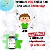 Terinfeksi DBD Kedua Kali Bisa Lebih Berbahaya (25867191) di Kota Tangerang