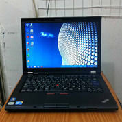 Laptop LENOVO ThinkPad T410 Core I5 INTEL HD Mulus (25868111) di Kota Jakarta Utara