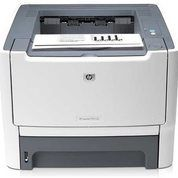 Printer Mungil HP Laserjet P2015D Monochrome Free Ongkir Jaksel (25868607) di Kota Jakarta Selatan