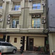Ruko 3 Lanta Bagus Rapih Di Dekat Rumah Sakit Mitra Keluarga Bekasi (25869099) di Kota Bekasi
