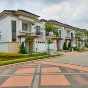 Rumah Hook Cluster Jadeite Residence LT. 291 BSD City, Subsidi DP 15% (25870275) di Kab. Tangerang