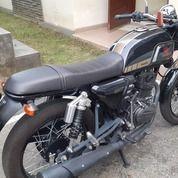 Motor Benelli Motobi 152 Th 2019 (25874283) di Kota Surabaya