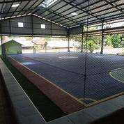 Bangunan Futsal Di Sentul.Dekat SICC Sentul (25876127) di Kab. Bogor