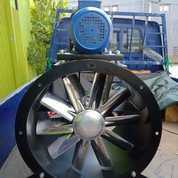 Manufaktur Pully Axial Fan (25881803) di Kota Surabaya