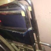 Kursi Roda Merek Sella KY809-46 , Masih Bagus Dan Murah,082248070016 (25884031) di Kab. Kampar