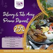 Bebek Bengil Home Delivery & Take Away (25886923) di Kota Tangerang Selatan