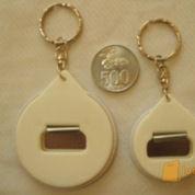 Pin Pembuka Tutup Botol - pin gantungan kunci