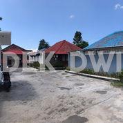 Tanah 57 Are Tukad Badung Renon Denpasar (25899111) di Kota Denpasar