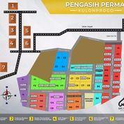 Pengasih Permai (25901935) di Kota Yogyakarta