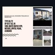 Gratis Biaya2!Rumah 2Lt, DP60JT,Sariwangi Dkt Sarijadi,Tol Pasteur Bdg (25906271) di Kota Bandung