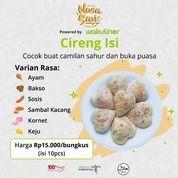 Cireng Isi Camilan Sahur Dan Berbuka, Harga HANYA Rp 15.000/Bungkus (25907423) di Kota Jakarta Pusat