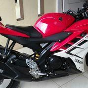 Yamaha R15 Tahun 2015 (25909255) di Kota Medan