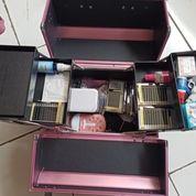 Beauty Case Set Lengkap Eyelash Extension Lash Lift Beauty Case (25910115) di Kota Bandung