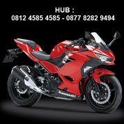 Promo Harga Motor Kawasaki Ninja 250 Series 2020 (25910231) di Kab. Bekasi
