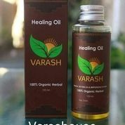 Varash Healing Oil Original (25912603) di Kota Bandung