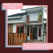 Rumah Siap Huni Strategis & Premium Harga Terjangkau Dikawasan Komersil Pamulang (25914787) di Kota Tangerang Selatan