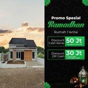 Cluster Premium Strategis Customize Design DISKON GEDE2AN Dekat Jalan Raya (25915311) di Kota Depok