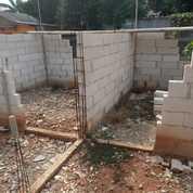Tanah Murah Dan Strategis Bonus Bangunan Setengah Jadi Di Jakasampurna Bekasi (25916351) di Kota Bekasi