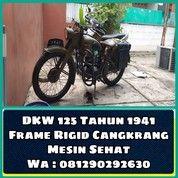 Motor Klasik DKW 1941 Ciledug Tangerang (25922691) di Kota Tangerang