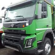 VOLVO FMX 400HP 6x4R, I-Shift 12 Speed. -Kalbar (25923007) di Kota Pontianak