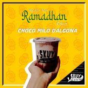 Choco Milo Dalgona 12k Only! (25929335) di Kab. Indragiri Hilir