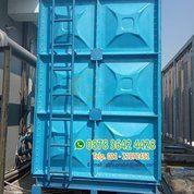 Tangki Panel Frp Kapasitas 18000 Liter (25933943) di Kota Bekasi