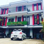 Hotel Di Pusat Kota Bandung (25934875) di Kota Bandung